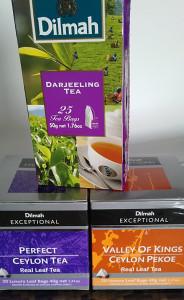 Dilmah-tea