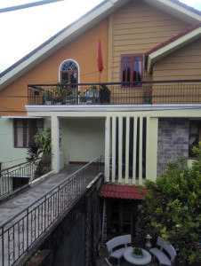 Another house in Dalat